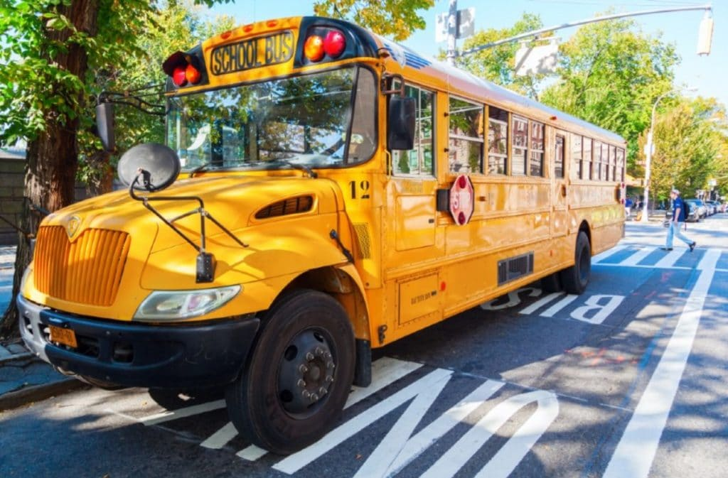 NYC Public School Employees Will Now Be Mandated To Receive The COVID-19 Vaccine