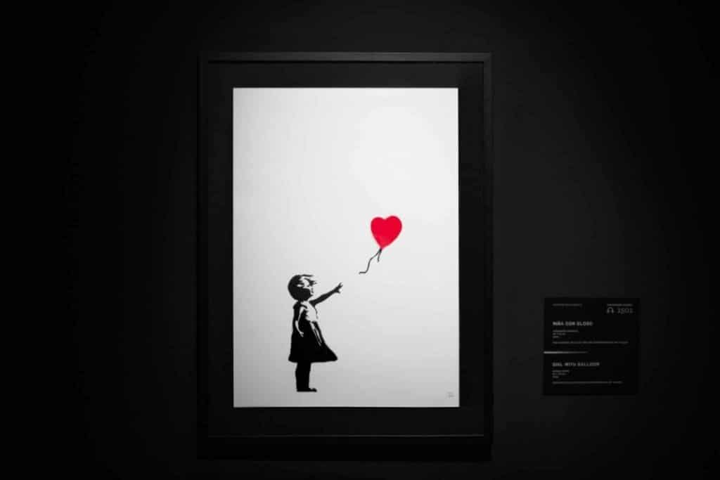 5 Iconic Works You Need To See At The Incredible Banksy Exhibition That Is Now Open In NYC
