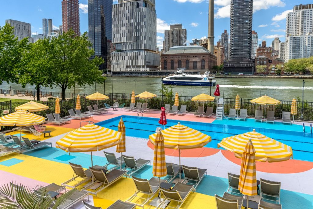60 Phenomenal Things To Do This July In New York City