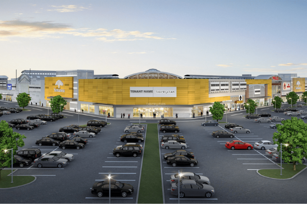 A 35,000-Square-Foot Indoor Amusement Park Will Open An Hour From NYC Next Year