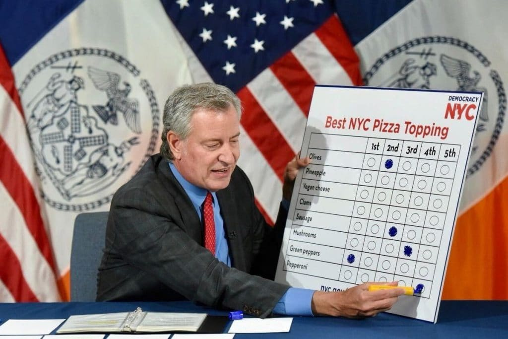 Complete Guide To Voting In NYC Primary Elections