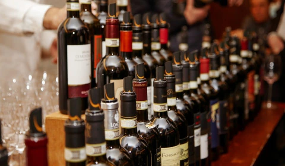 Travel To Tuscany With Unforgettable Wine Tasting Experiences At 'Brunello Week' In NYC
