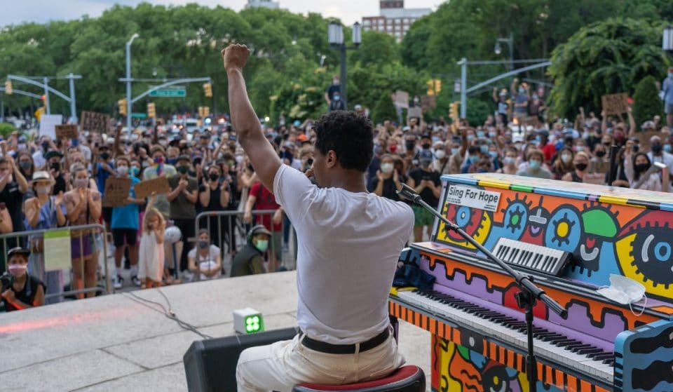 10 Juneteenth Celebrations In NYC This Year