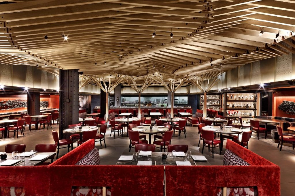 NYC's 'Restaurant Week' Returns July 19th With An All-New Signature Dining Experience