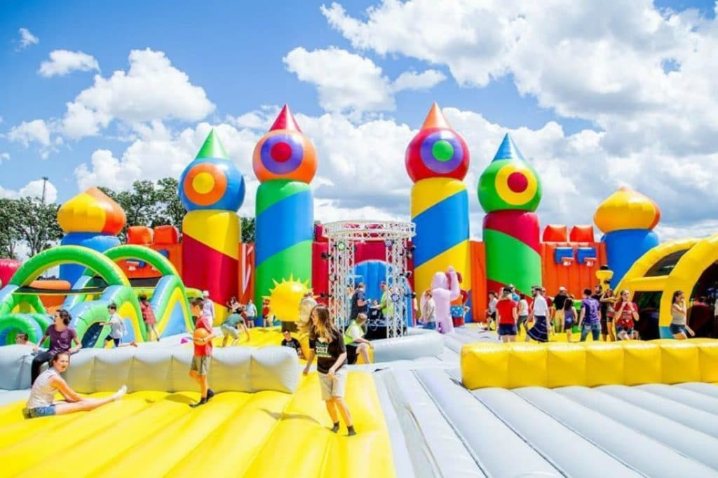 50 Fun Things To Cross Off On This Ultimate NYC Summer Bucket List