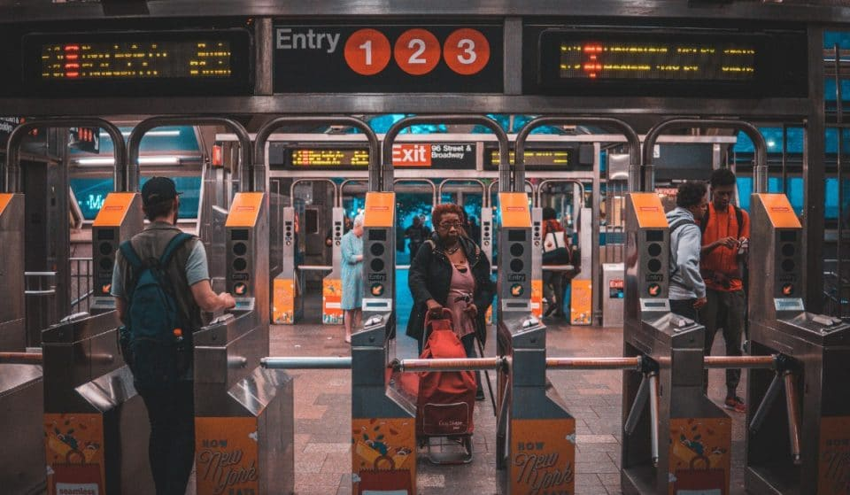 MTA Promises To Not Raise Fares Again Until At Least 2022