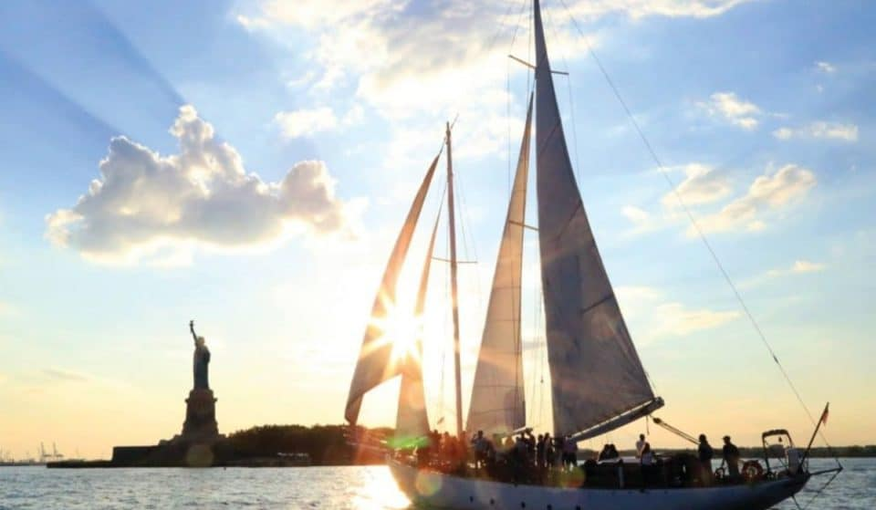 Beat The Heat With These Summertime Cruises Around NYC