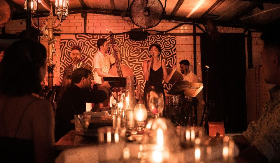 Don't Miss These Enchanting Moonlit Concerts At Stunning Rooftops Across NYC