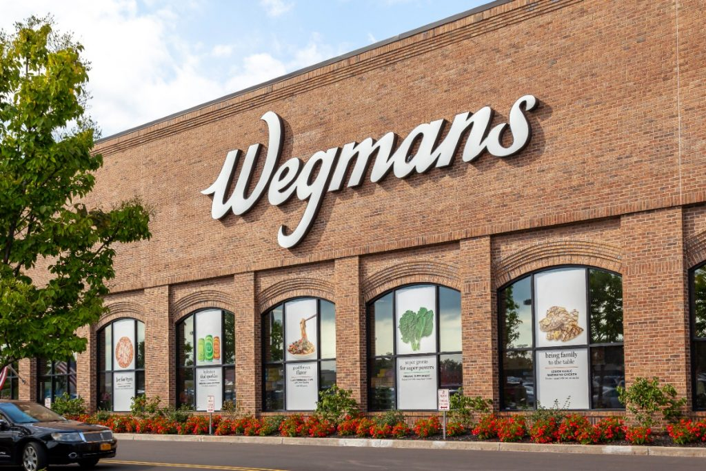 Wegmans Announces Its First-Ever Manhattan Location Is Coming In 2023