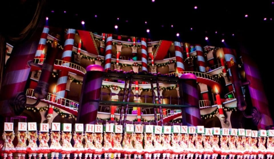 The Radio City Christmas Spectacular Will Return This Year After Historic 2020 Cancellation