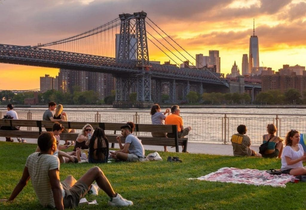 15 Perfect Itineraries For How To Spend 24 Hours In NYC, According To NYers