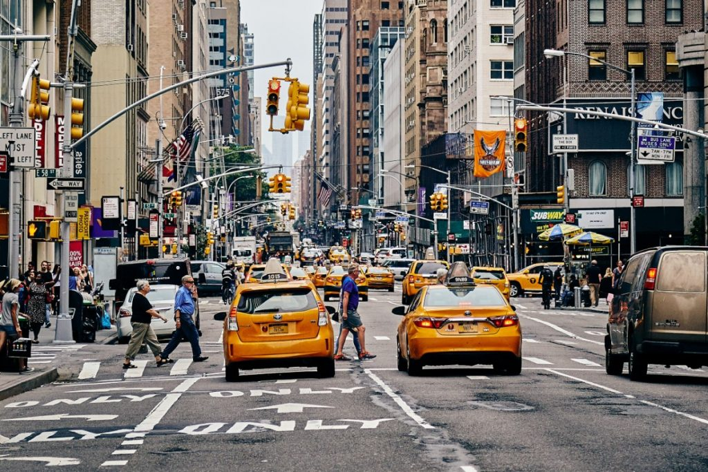 20 Insane Stories That Would Only Happen In NYC
