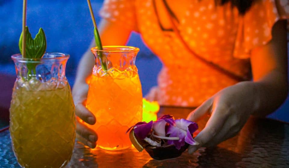 A Majestic Little Mermaid-Themed Cocktail Experience Is Coming To NYC This Fall