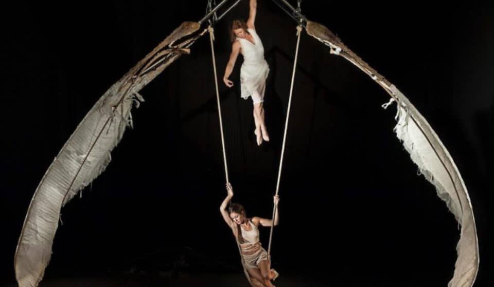 Tickets To This Mesmerizing Cirque Acrobatic Show In Bushwick Are Now On Sale