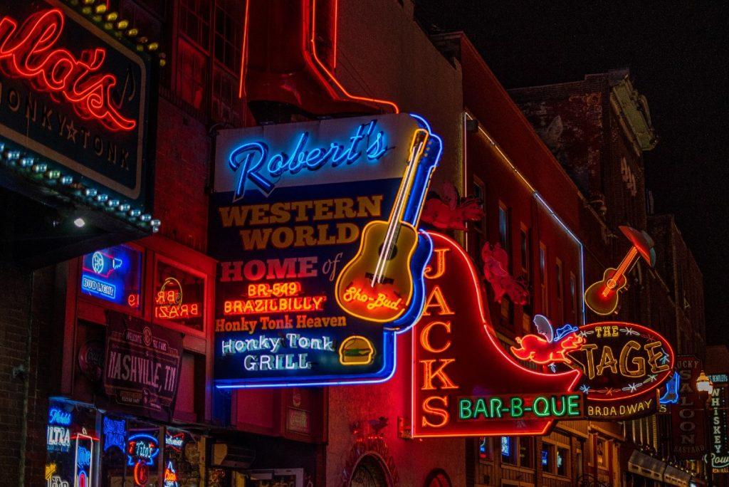 You Can Score A $250 Flight Voucher For Visiting Nashville