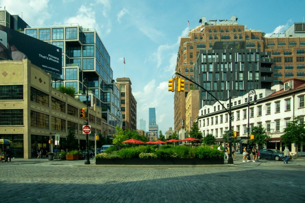 The Meatpacking District Is Going Car-Free, Permanently