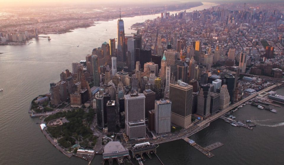 NYC Was Just Named The *Second* Best Big City In The U.S.