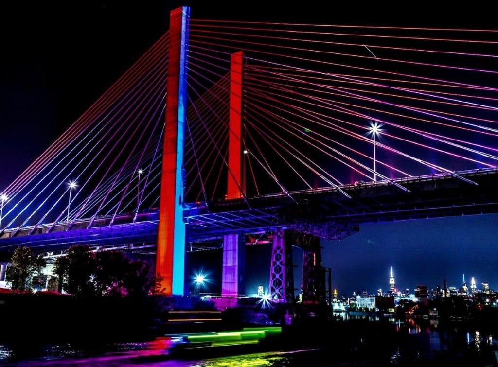 A Spectacular Free Light Festival Will Illuminate Brooklyn This October