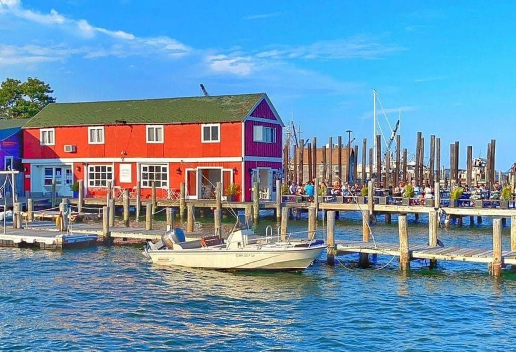10 Best Last-Minute Day Trips From NYC For Labor Day Weekend