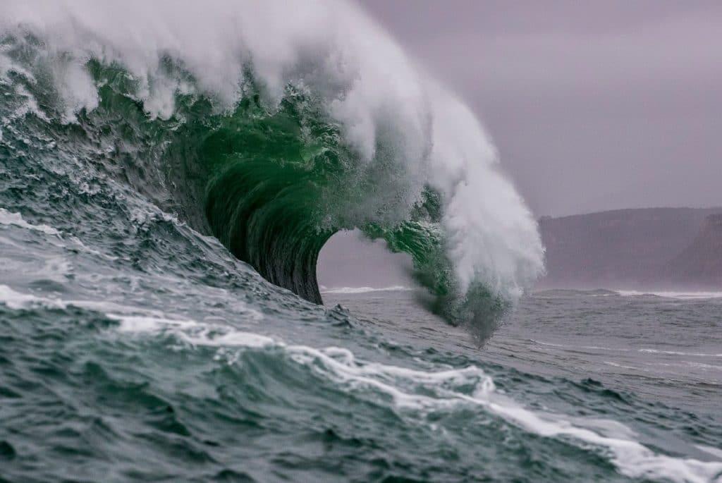 No, A Giant 'Mega-Tsunami' Won't Be Hitting The East Coast This Week, Experts Say