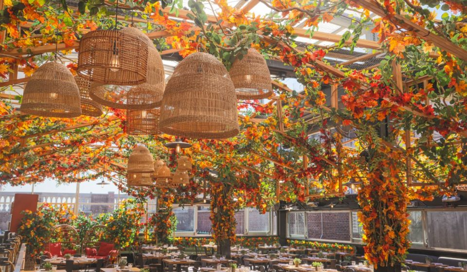 A Delicious Fall Dining Festival 'Eataly Restaurant Fest' Is Heading To NYC This October