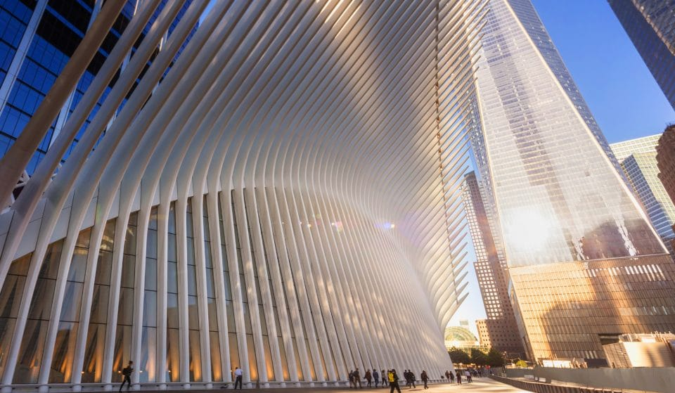 Here's Everything You Can Do At The Shops At The Oculus This October