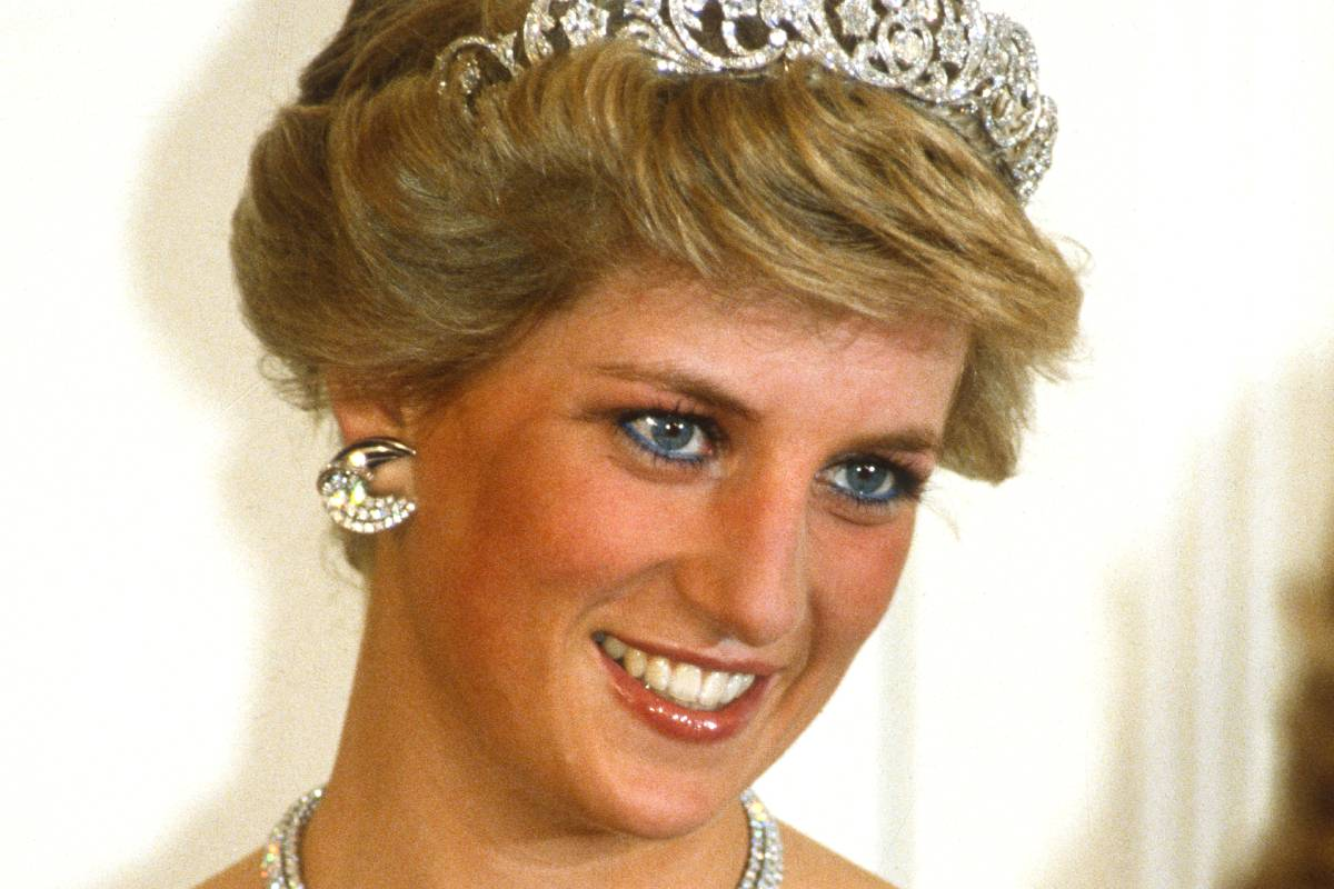 Princess Diana Exhibition: Accredited Access